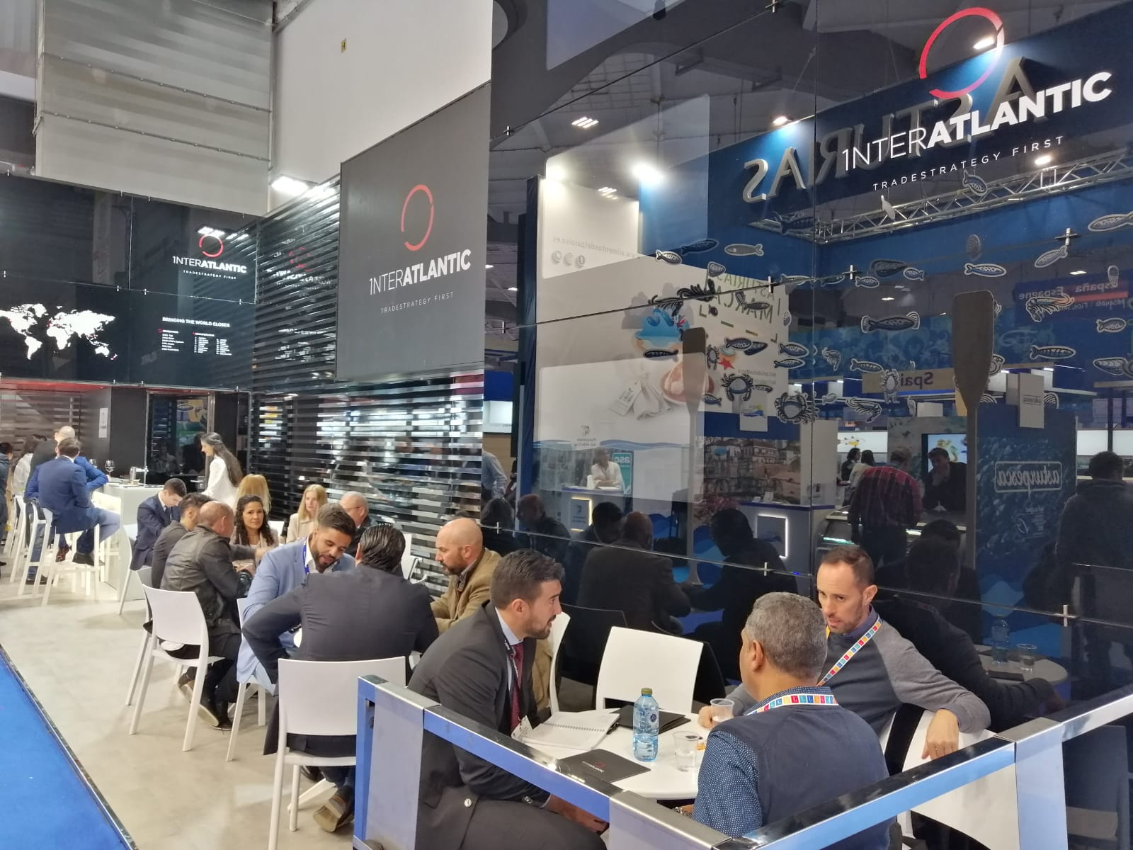 Stand-Interatlantic-bruselas-2019